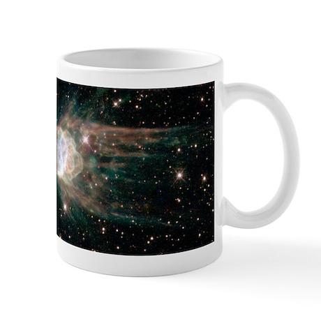 Ant Nebula Mug
