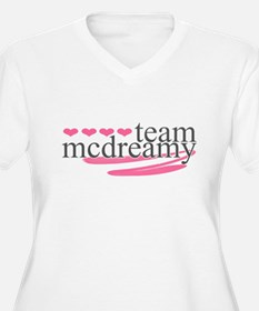 Team McDreamy T-Shirt