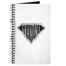 SuperGrandma(metal) Journal
