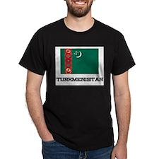 I Love Barley T-Shirt