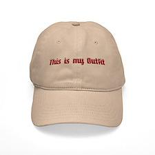 Nudist Outfit Cap