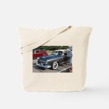 1953 Kaiser Tote Bag