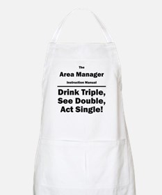 Area Manager BBQ Apron