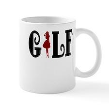 GILF Small Mug