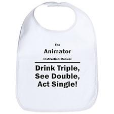 Animator Bib