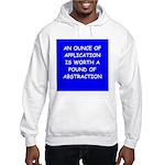 engineer engineering Hooded Sweatshirt
