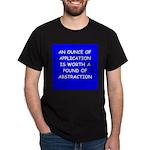 engineer engineering Dark T-Shirt