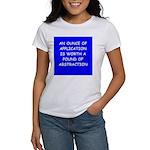 engineer engineering Women's T-Shirt