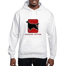 Gordon Setter Hoodie