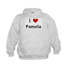 I Love Pamela Hoody
