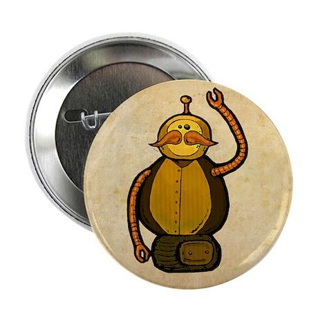 """Steambot 2.25"""" Button"""