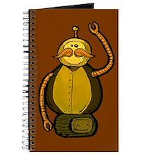 Steambot Journal