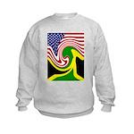 jamaika Kids Sweatshirt