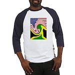 jamaika Baseball Jersey