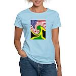 jamaika Women's Light T-Shirt