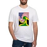 jamaika Fitted T-Shirt