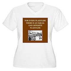 philosopher philosophy T-Shirt