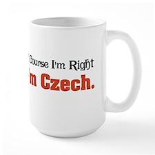 I'm Czech Mug