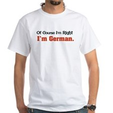 I'm German Shirt