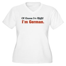 I'm German T-Shirt
