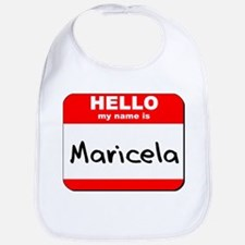 Hello my name is Maricela Bib