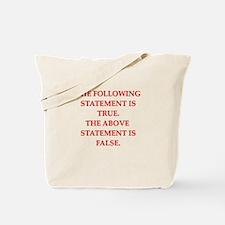 philosopher philosophy Tote Bag