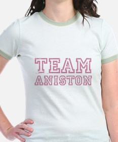 Team Aniston ~  T