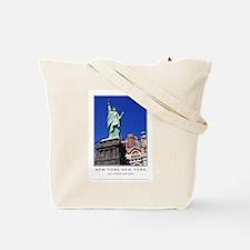 New York-New York S38a Tote Bag
