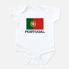 I Love Carbs Infant Bodysuit