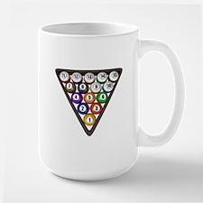 Pool Mug