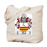 Melo Family Crest Tote Bag
