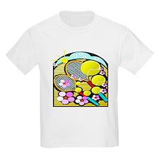 Cute Tennis T-Shirt