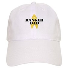 Ranger Dad Ribbon Baseball Cap