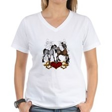 McCain Palin Biker Shirt