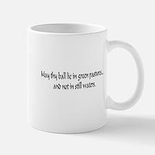 Humorous Golfer Mug