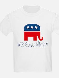 Weepublican T-Shirt