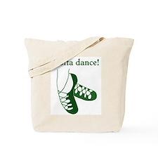Irish Dance Student Tote Bag