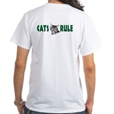 Penciled Tabby Shirt