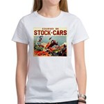 French Racing Women's T-Shirt