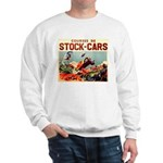 French Racing Sweatshirt