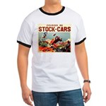 French Racing Ringer T
