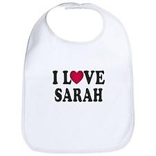 Sarah Bib