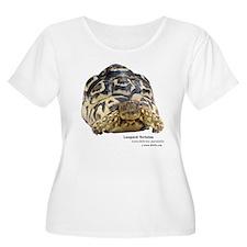 Leopard Tortoise T-Shirt