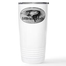 Lillian Gish Travel Mug