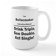 Boilermaker Mug