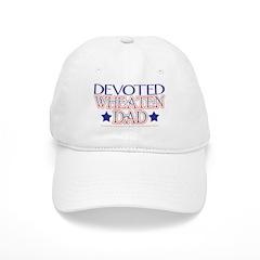 Devoted Dads Baseball Cap