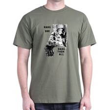 Bang one, Bang them all! T-Shirt