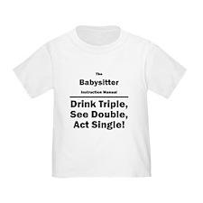 Babysitter T