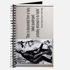 Charles Darwin Quotes Journal