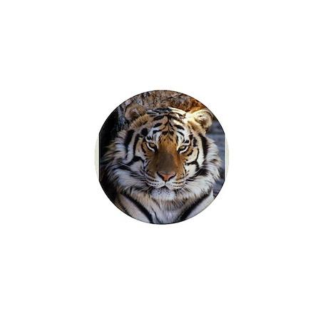 Tiger Mini Button (100 pack)
